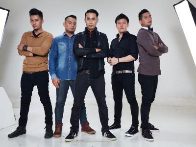 Hijau daun single 2014