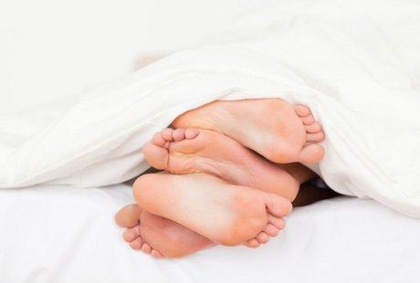 Istri Malas Bercinta, Bisakah Diatasi dengan Obat Perangsang?