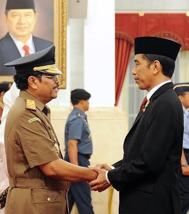 Baharudin Lopa Jaksa Agung Selain Prasetyo Ini Jaksa Agung Berlatar Belakang Parpol Ada Baharuddin Lopa