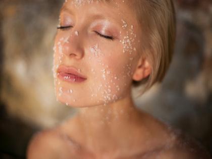 10 Manfaat Garam Untuk Kecantikan Redakan Jerawat Hingga Sembuhkan Bibir Pecah