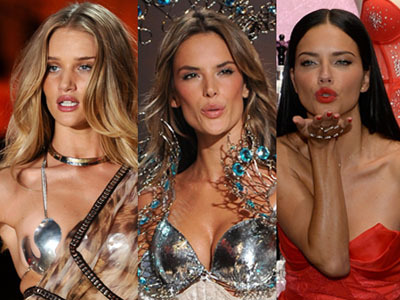 Ini Dia 10 Victorias Secret Angel Paling Hot (2)