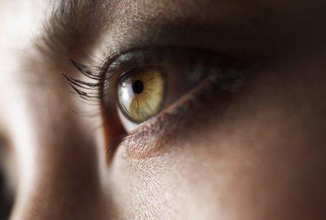 5 Keajaiban Mata, Berotot Paling Aktif dan Punya Kekuatan Penyembuh 2