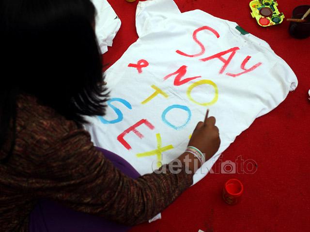 Edukasi HIV dan AIDS untuk Anak-anak
