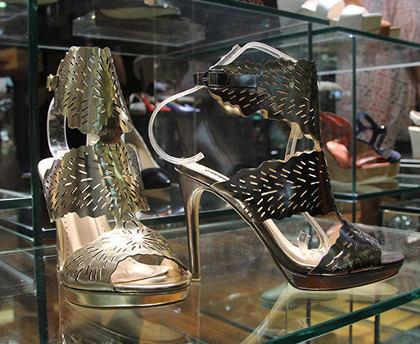 4 Brand Sepatu Premium Asal Eropa Hadir Di Butik Rotelli