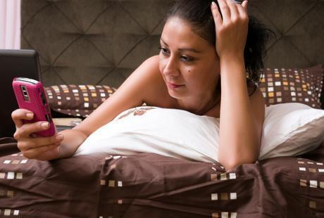 Banyak Ngaco Saat Kirim SMS, Tak Tahunya Gejala Stroke