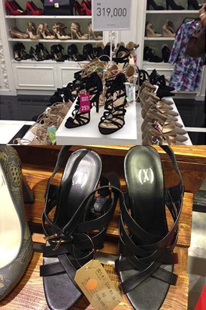 Diskon Akhir Tahun, Serbu Sepatu di Bawah Rp 350 Ribu 1