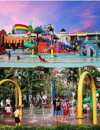 4 Tempat Bermain Outdoor untuk Liburan Tahun Baru Bersama Anak