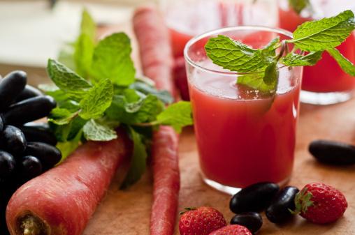 Sering Melakukan Diet Detoks, Aman atau Tidak?