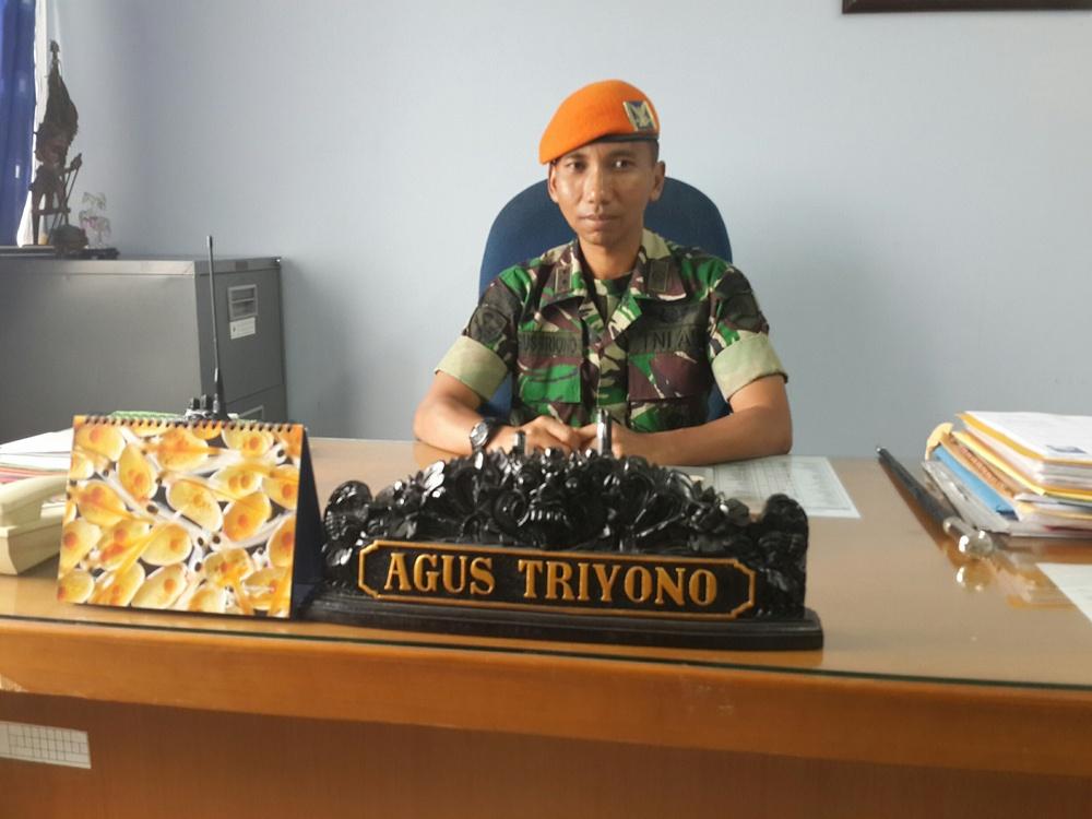 Letkol Agus Triyono, Anak Penjual Nasi Kuning yang Jadi