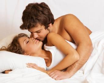 3 Area Tubuh Wanita yang Bisa Membesar Ketika Bercinta