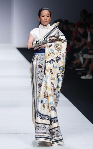 Danny Satriadi, Jakarta Fashion Week 2015