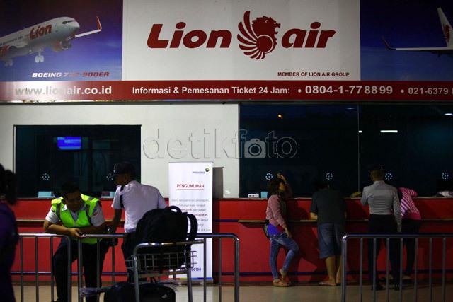 Komunikasi Lion Air Buruk, Menteri Perhubungan Harus Beri Sanksi Tegas