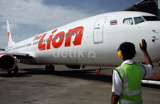 Berita Buruk Lion Air
