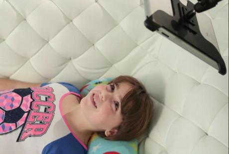 Agar Tetap Diam Selama Proses Scan MRI, Anak-anak Ini Diberi Video Game