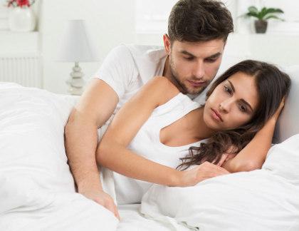 Mengatasi Penyebab Miss V Kering karena Masalah Psikis