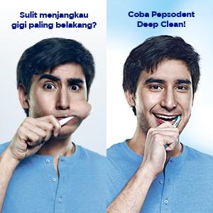 Cegah Geraham Berlubang Sikat Gigi Perlu Lebih Dalam Dan Bersih