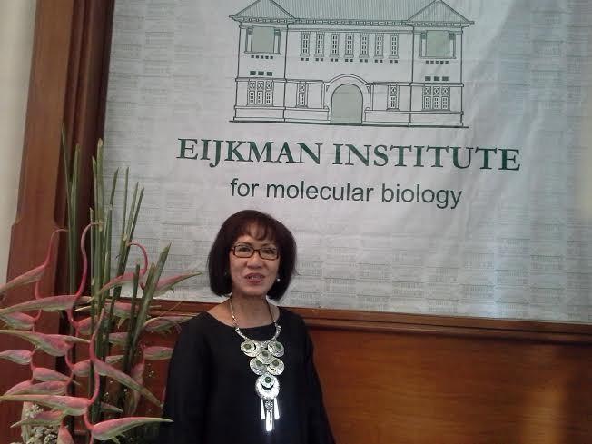 Herawati Sudoyo