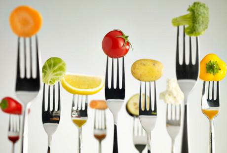 Mau Turun Berat Badan Tapi Tetap Sehat dengan Raw Diet? Bisa!