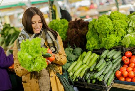 Begini Triknya Agar Raw Diet Tak Bikin Orang Kurang Protein dan Kalsium