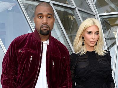 Ingin Tambah Momongan, Kim Kardashian Bercinta 500 Kali Sehari