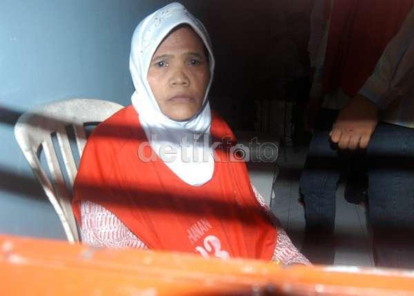 Nenek Pencuri Kayu Berharap Penahanannya Ditangguhkan, Jaksa: Bisa Dibantu