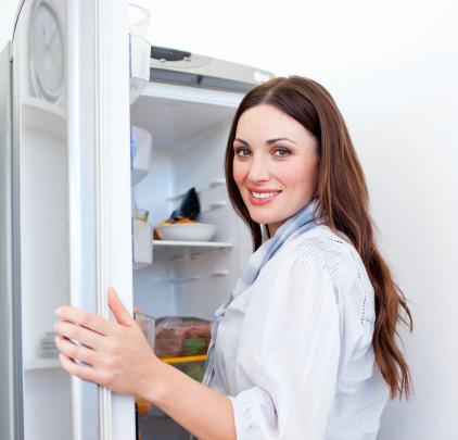 Agar Freezer Tetap Dingin dan Berfungsi Maksimal ...