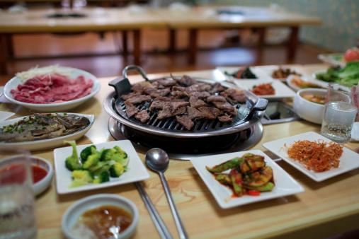 Korea Akan Hadirkan 140 Restoran Bersertifikasi Halal Untuk