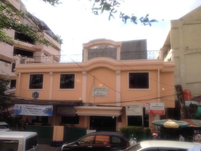Klinik Jelia di Kawasan Hiburan Malam Taman Sari Deteksi 19 Orang Kena HIV