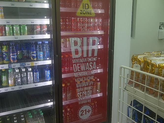 Fraksi PD Dukung RUU Larangan Minuman Beralkohol