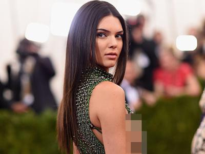 Kendall Jenner Diduga Operasi Perbesar Payudara