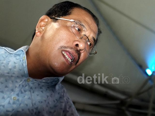Ilham Arief Lega Status Tersangkanya Hilang