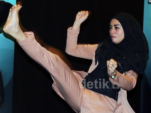 Beragam Bakat Ditunjukkan di Audisi Sunsilk Hijab Hunt 2015