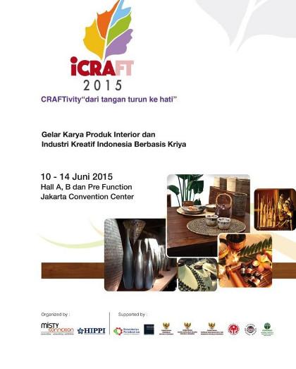 iCRAFT 2015