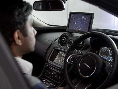 Hiiy, Mobil Jaguar Nanti Bisa Membaca Pikiran Orang
