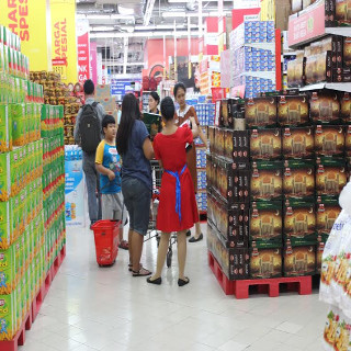 Carrefour Jual Biskuit Murah Untuk Lebaran