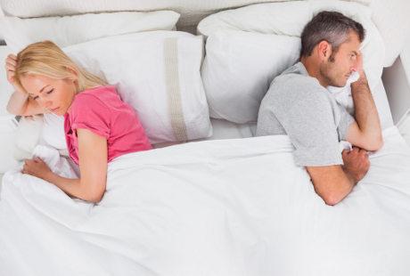 Gairah Istri Berkurang di Bulan Puasa? Bisa Jadi Ini Penyebabnya