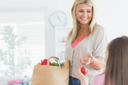 Riset: Belanja Ramah Lingkungan Bisa Buat Anda Lebih Gemuk