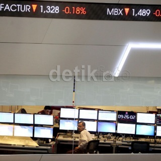 Opsi saham dan kinerja perusahaan