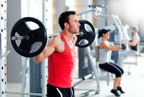 Bolehkah Fitness di Usia 40-an?