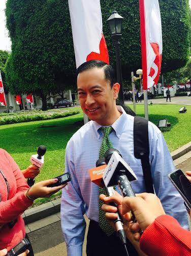 Ditunjuk Jokowi Jadi Mendag, Tom Lembong: Lumayan Kaget