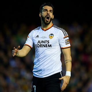 Transfer <i>La Liga</i>: Panggung Milik Valencia dan Atletico