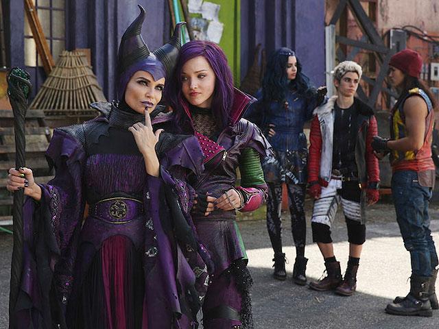 'Descendants', Ketika Para Tokoh Disney Punya Anak