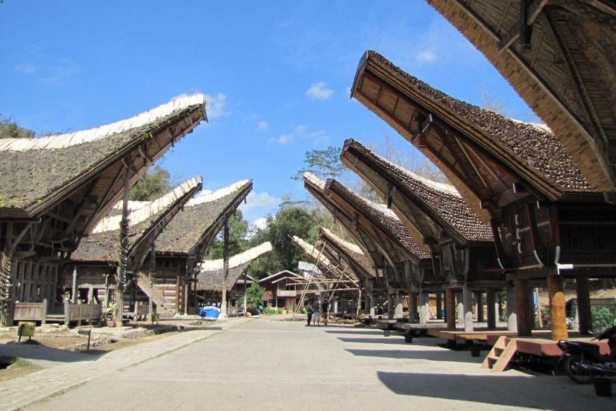 Mengenal Tongkonan, Rumah Adat Toraja