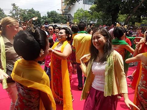 Sleman Gelar Festival Pelangi Budaya Bumi Merapi