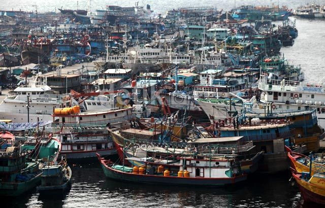 Kisah Sedih Nelayan RI: Kalah Teknologi, Melaut Tergantung Posisi Tidur Istri