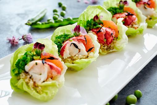 Jaga Kesehatan Organ Intim Kewanitaan dengan Makanan Bernutrisi Ini