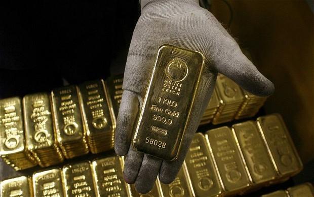Ini Keuntungan Investasi Emas Batangan Dalam 2 Tahun