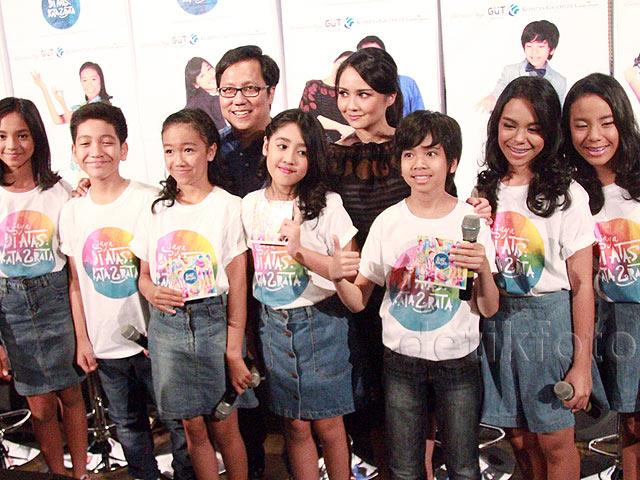 Erwin Gutawa Siap Gelar Konser 'Ramadhan in Harmony'