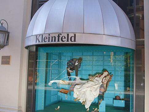 Kleinfeld, Tempat Mimpi Jadi Nyata Calon Pengantin Wanita Amerika