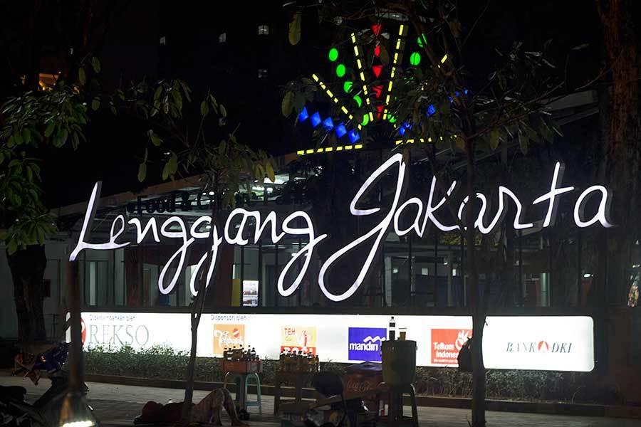 Lenggang Jakarta Wisata Kuliner Baru Di Dekat Monas